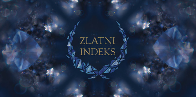 Zlatni indeks - studenti nagrađuju najbolja hrvatska poduzeća