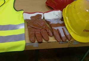 Zaštita na radu