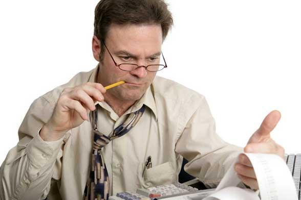 Računovođa-pesimist