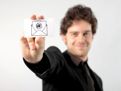 Posao na e-mail